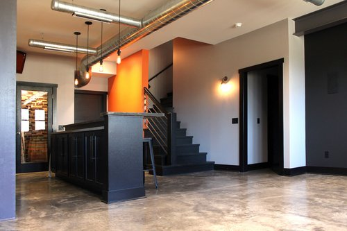 Basement Remodelling reimagined basements — degnan design-build-remodel