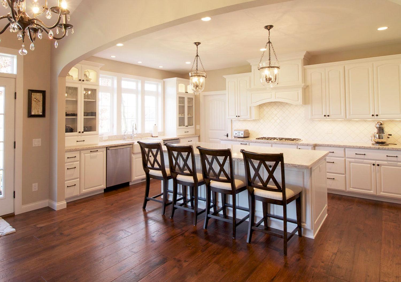 Chef\'s Kitchens — Degnan Design-Build-Remodel
