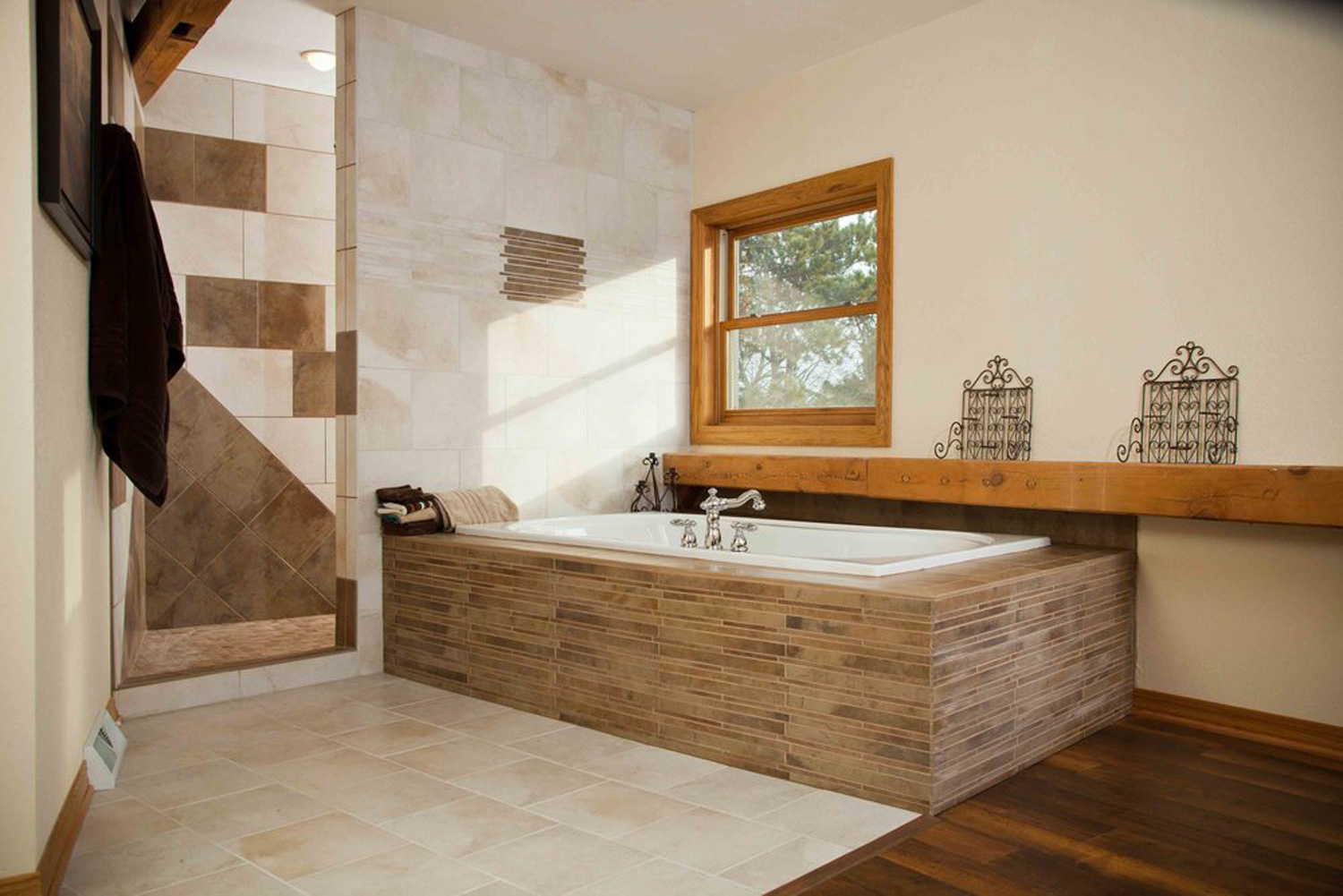 Luxury Baths — Degnan Design-Build-Remodel