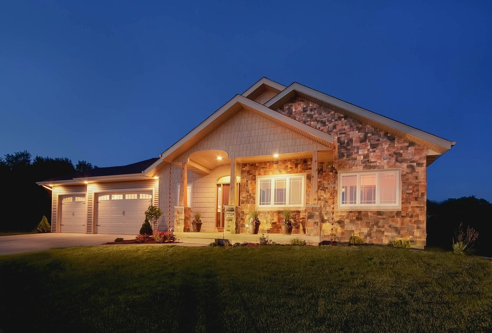 New Home Construction, Design-Builder-Remodeler Madison, WI