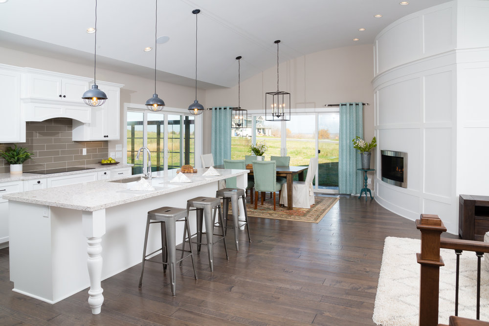 Flooring trends for home renovation