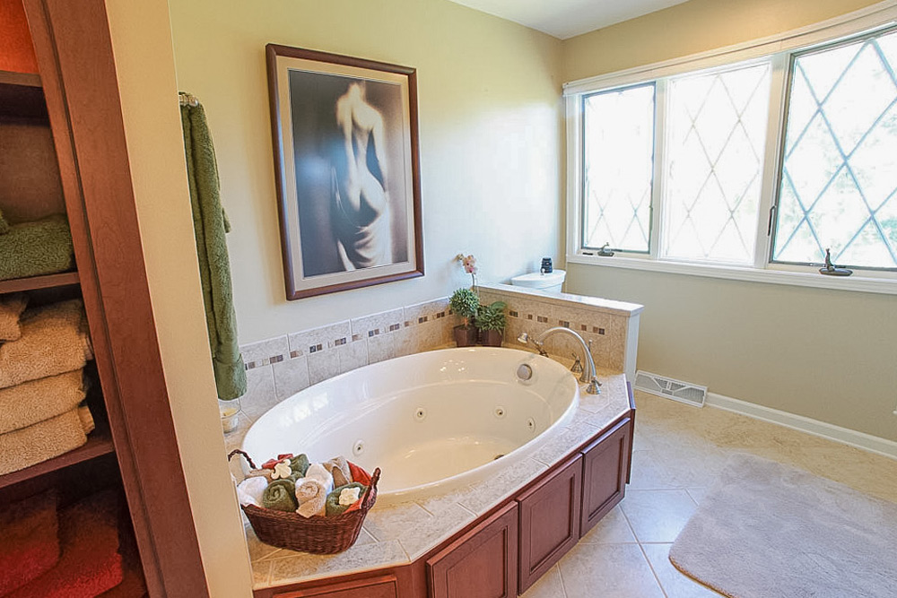 learn the value of a bathroom remodel in wisconsin — degnan design