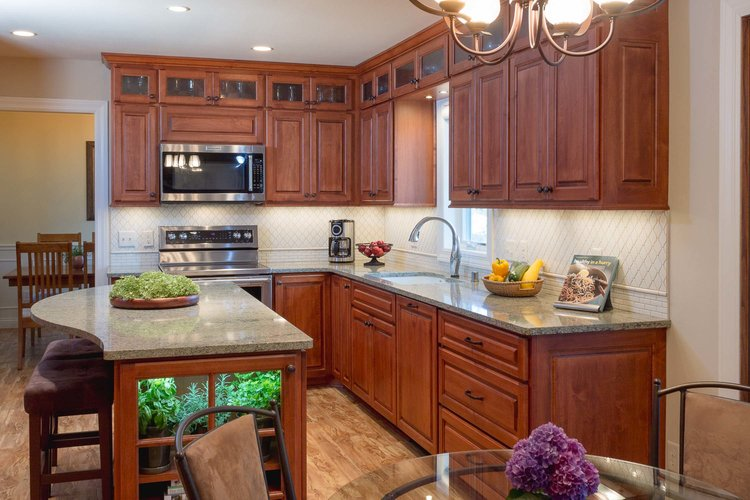 Remodeling What To Know About Kitchen Cabinet Box Construction