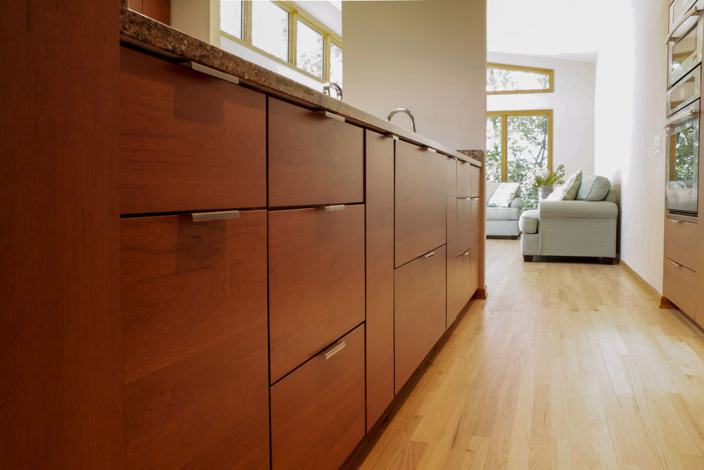 Choosing Kitchen Cabinets For A Home Remodel Ready To Assemble