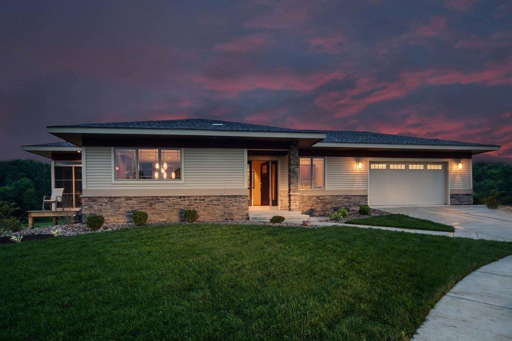 Multigenerational Home Design