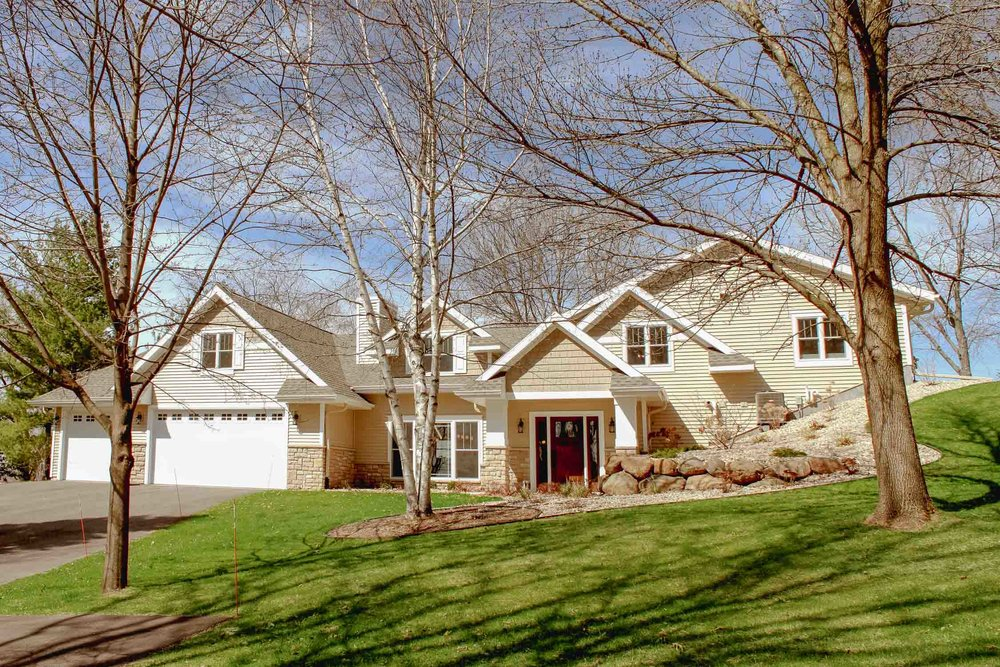 Residential Home Additions Madison Wisconsin
