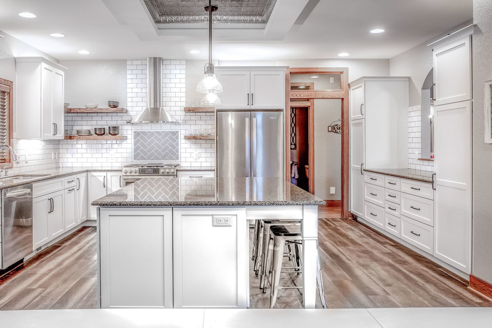 Kitchen Design and Remodeling For Homeowners in Windsor, WI