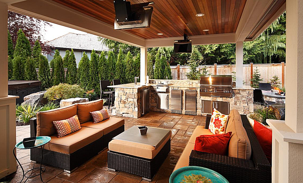 Exterior, Deck, Patio U0026 Pergola Services: