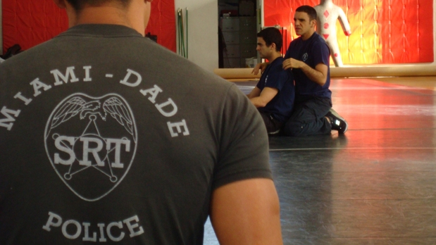 Training the Miami-Dade Police