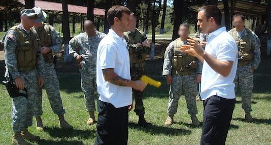 US Special Forces Fighting Drug Cartels