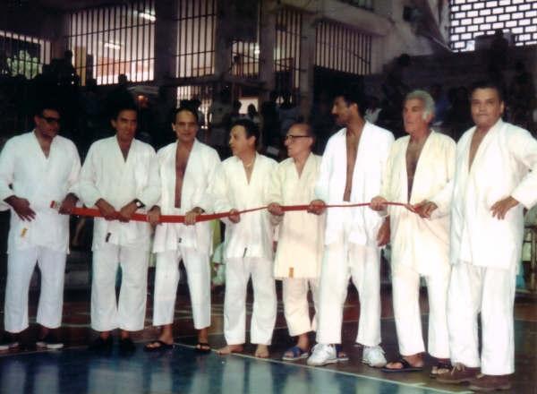 The Original Masters