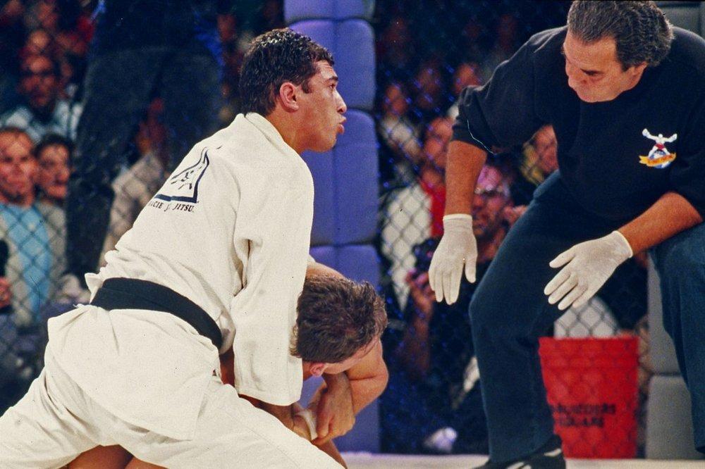 UFC I