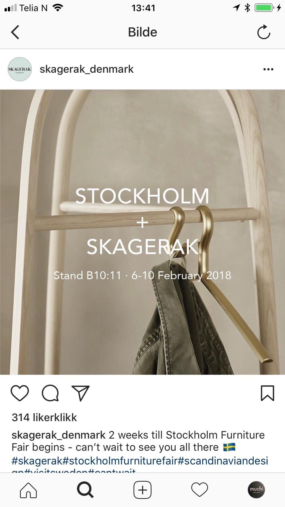 skagerak stockholm muchi SFF