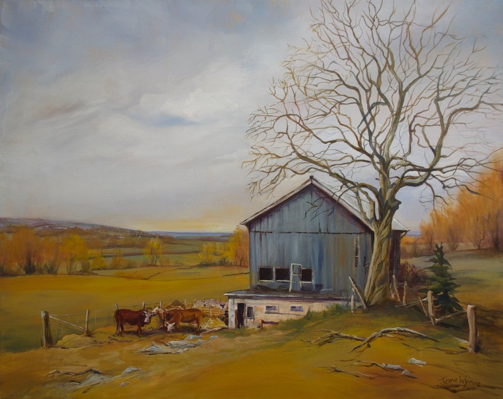 Redwing Farm - 30