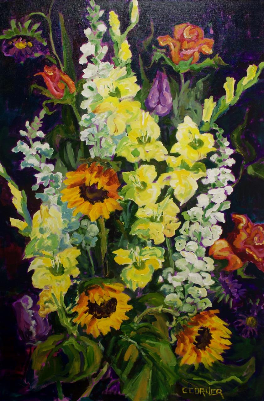 My Flowers - 24