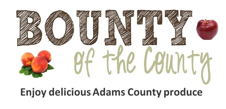 Bounty of the County Adams County, Pa.