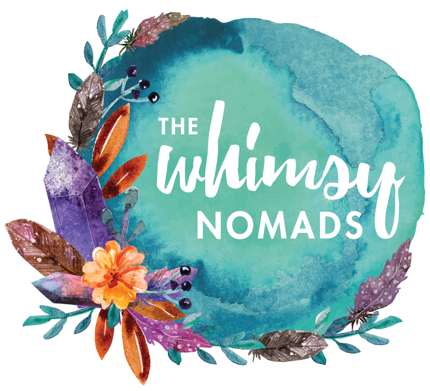 The Whimsy Nomads