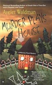 ayelet-waldman-murder-plays-house180