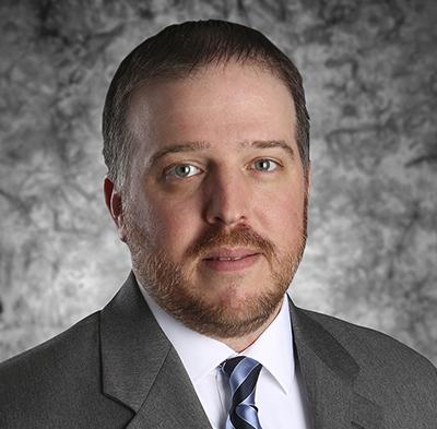 Jeff J. Spangler,Partner