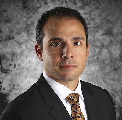 Nicholas R. Grilli, Partner