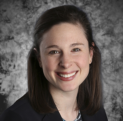 Alyssa L. Parrott,Associate