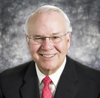 Norman J. Ogilvie, Jr. - Of Counsel
