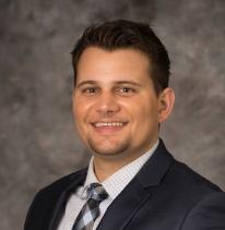 Mitchell R. Carnes, Associate