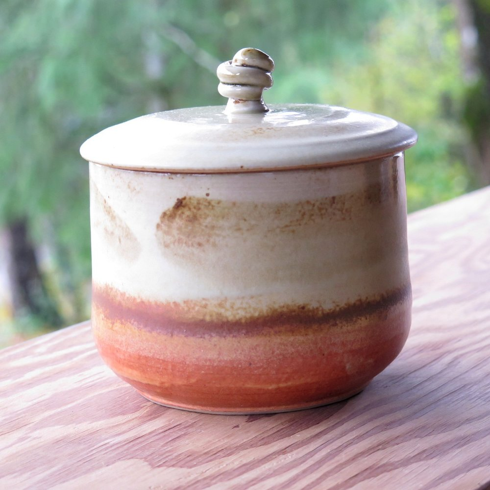 Cov jar with shino and tan-ash glazes-4.jpg