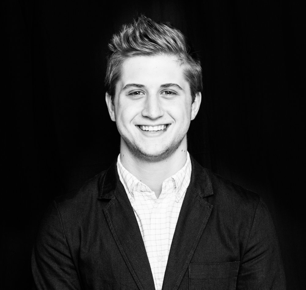Nick Kast : Senior Account Executive