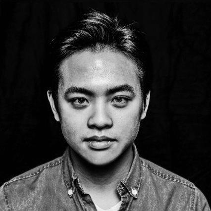 Lawrence Wang : Copywriter