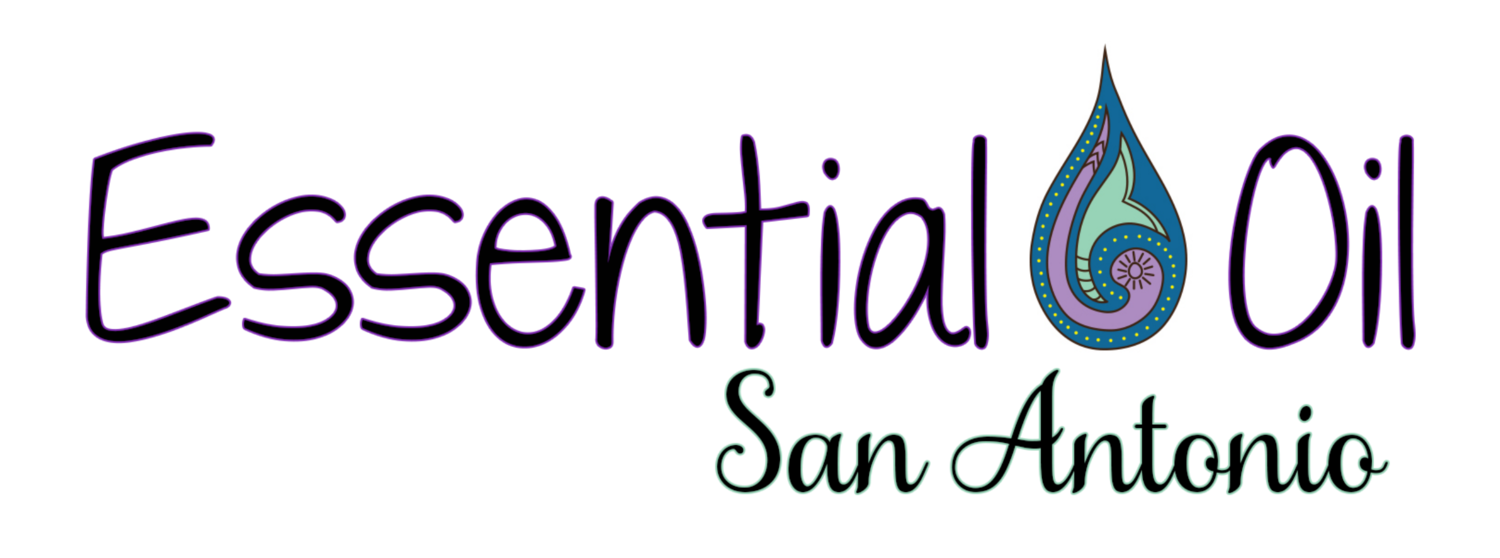 Essential Oil San Antonio