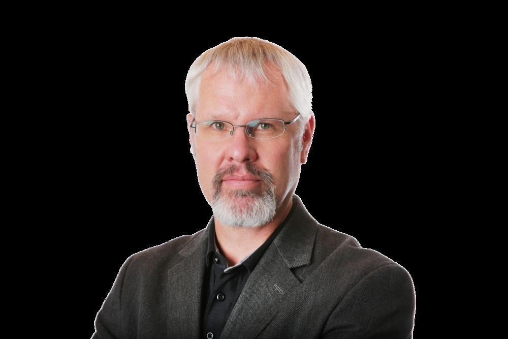 Robert Gehrman | Senior Principal