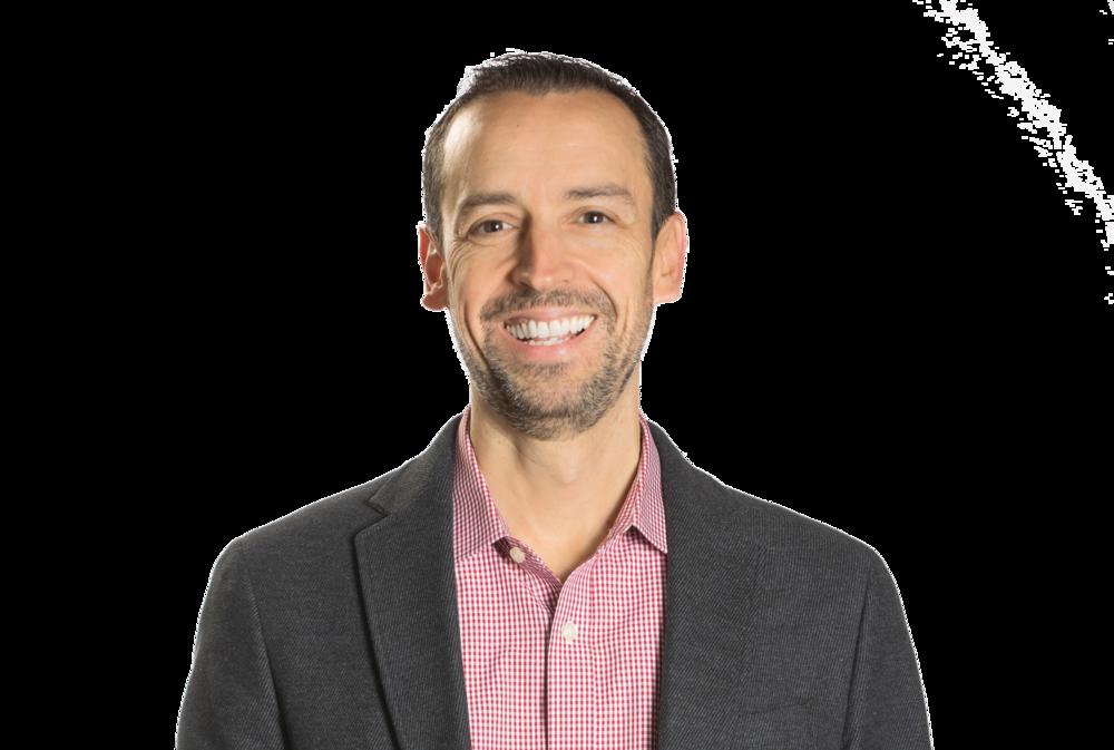 Pedro Sales | Principal