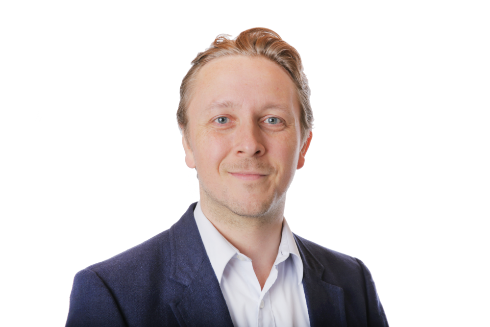 Paul Evenson | Senior Associate