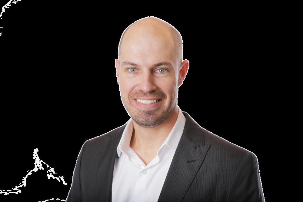 Ryan Hochfelden | Senior Associate