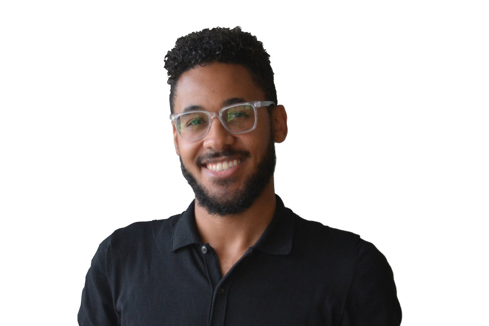 Brennan Murray | Graphics Director