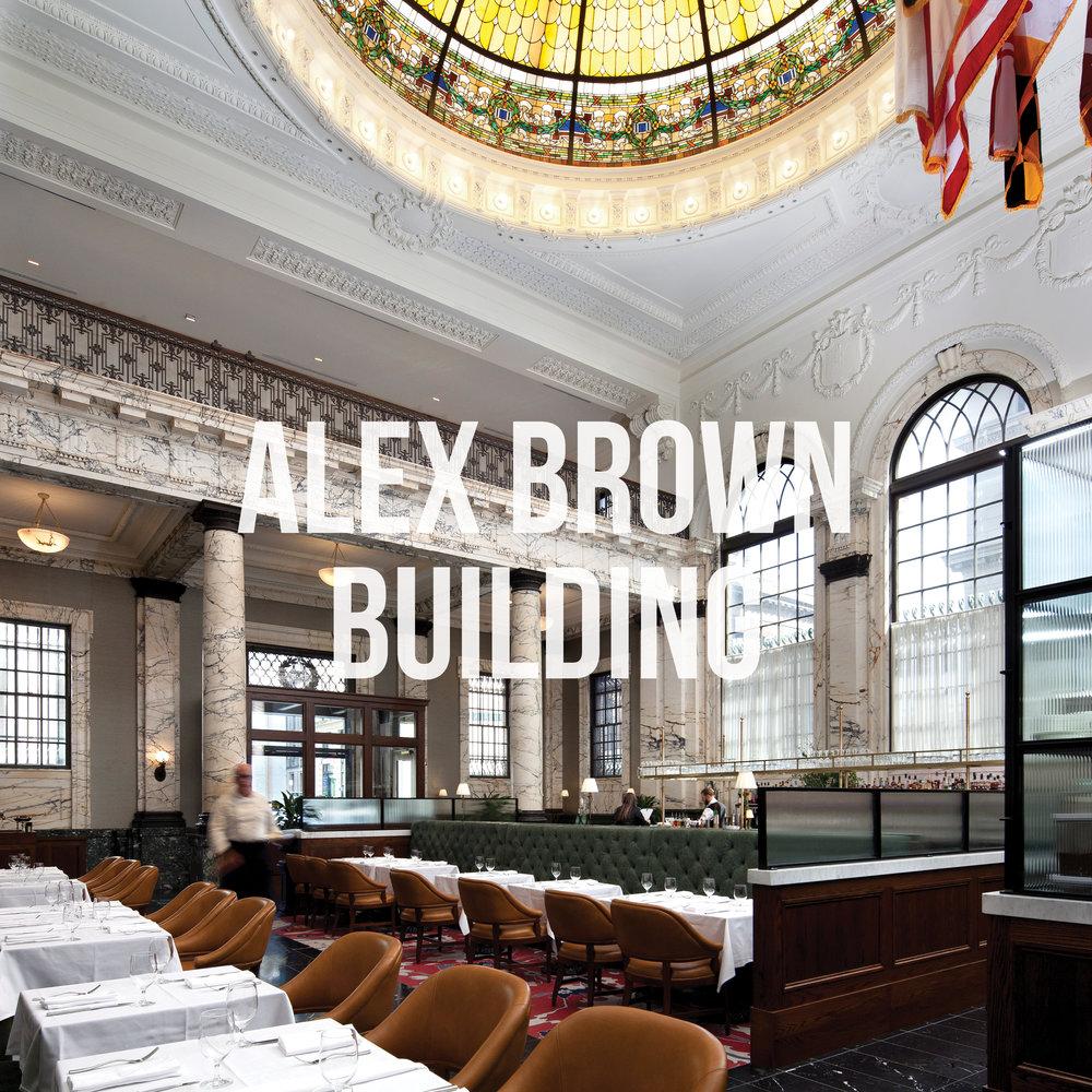 Alex Brown Building