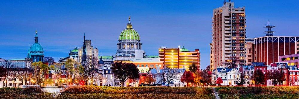 Harrisburg -