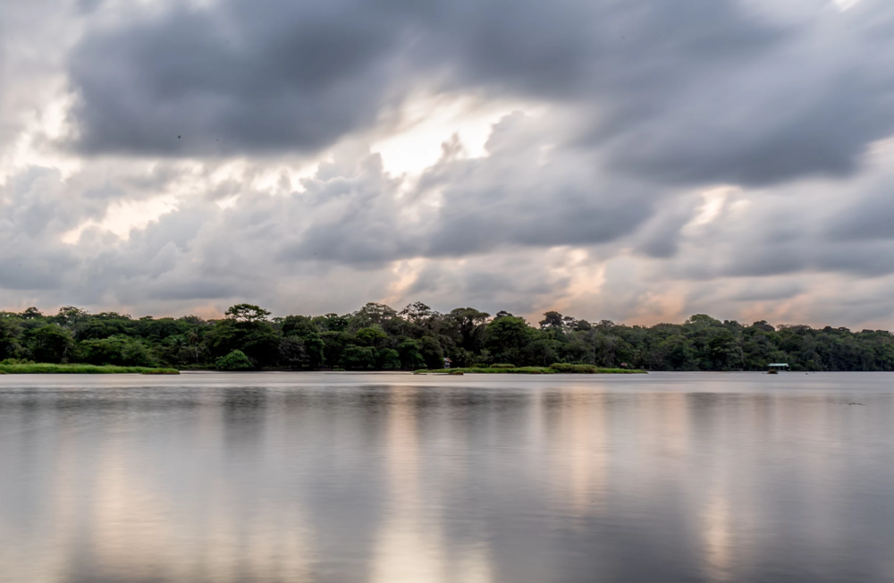 Credit: Tortuguero Sunset, by  Beatriz