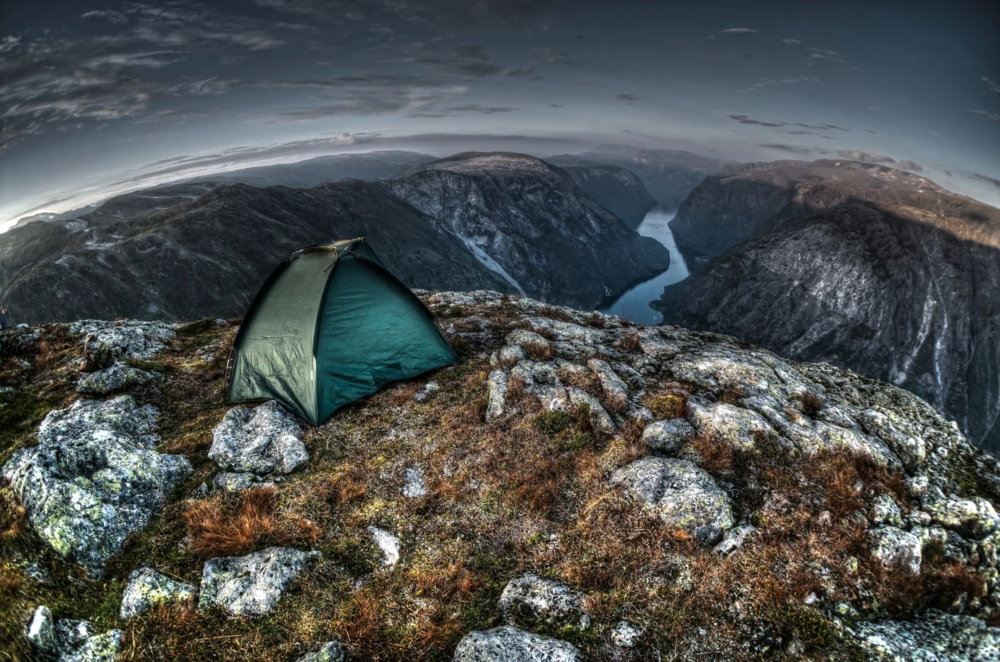 Credit: Room with a view, by Jørn Eriksson