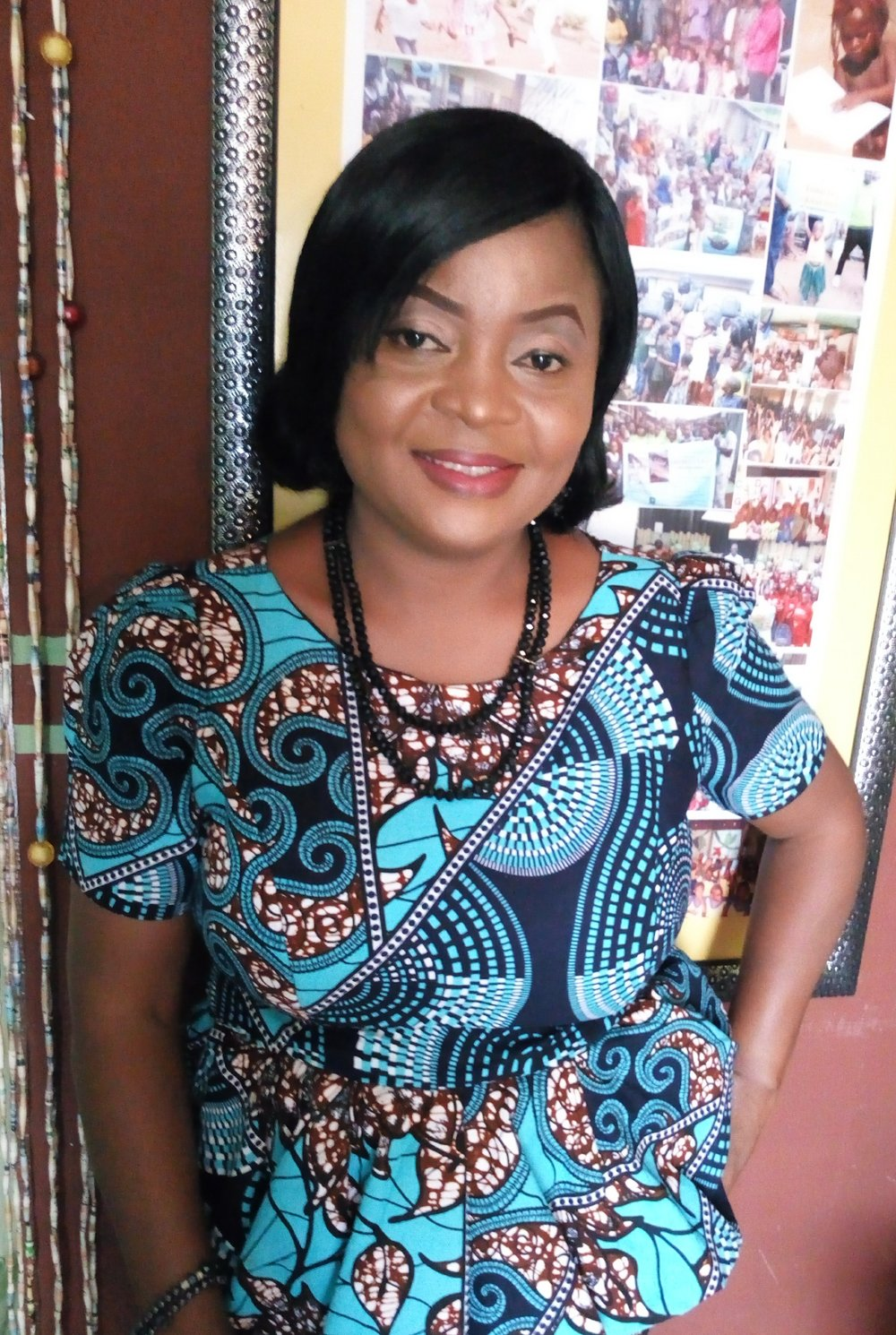 Betty Abah