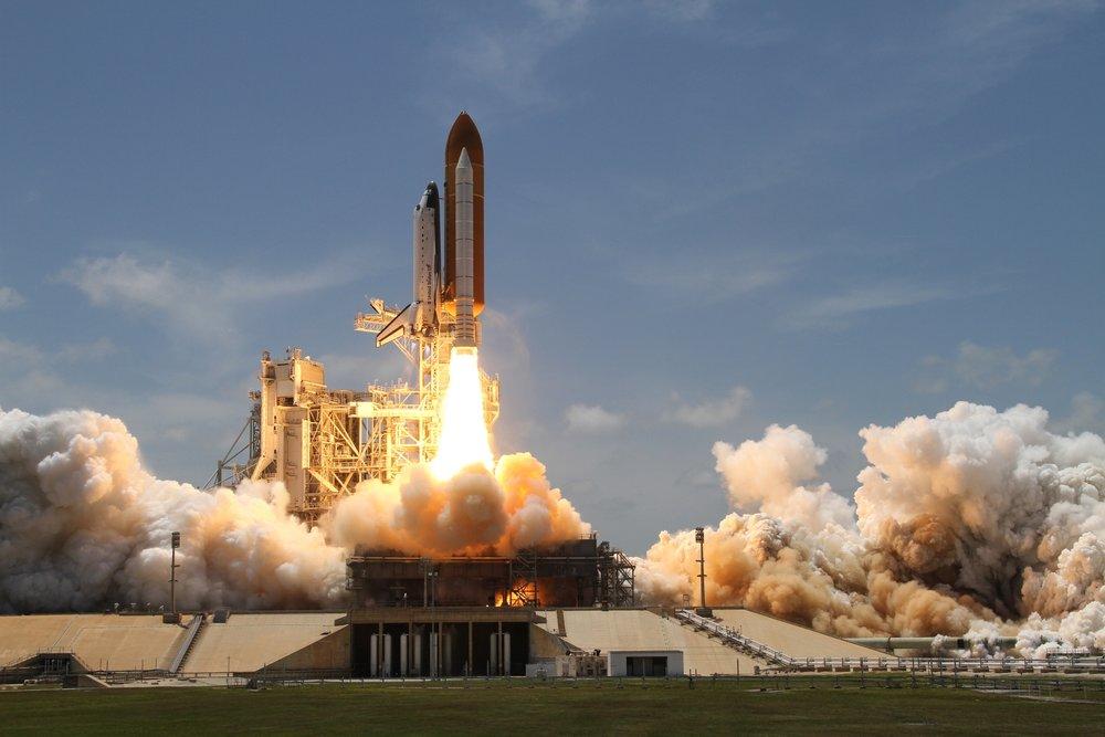 Launch -