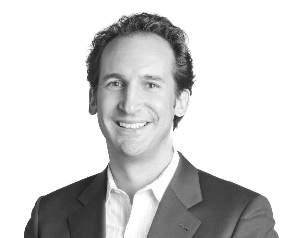 John Tanner   CEO & Founder