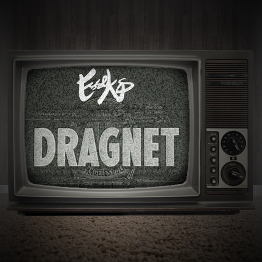 Esseks Dragnet Album Art