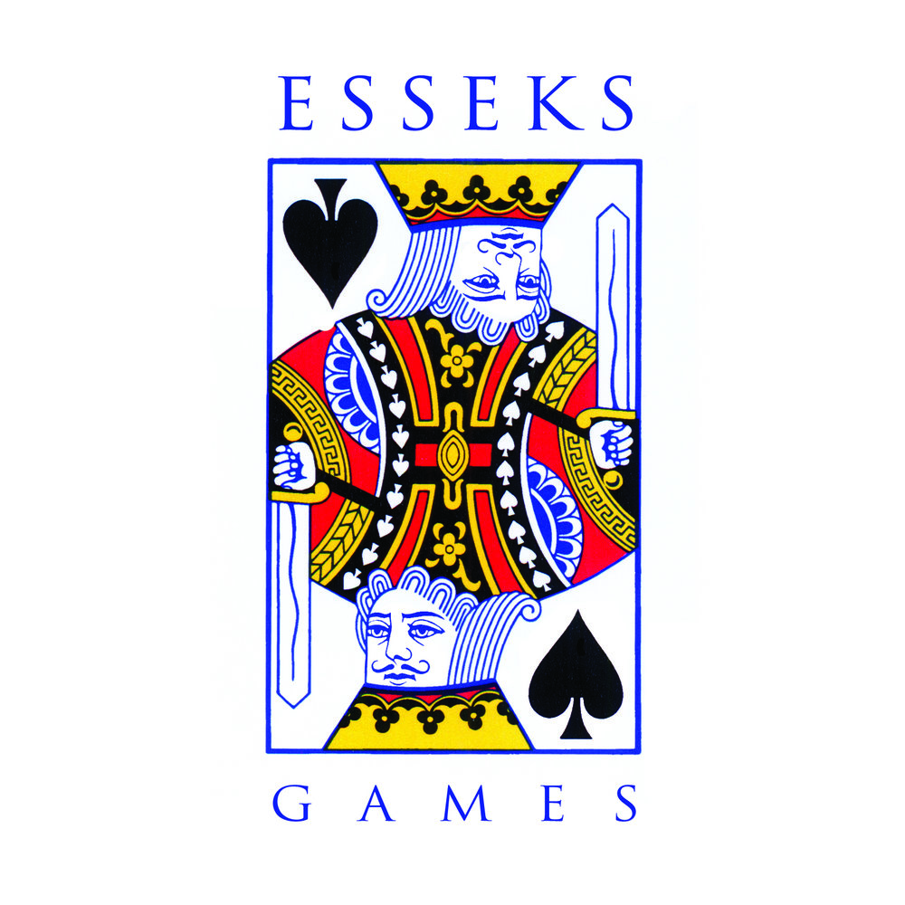 Esseks Spades Album Art