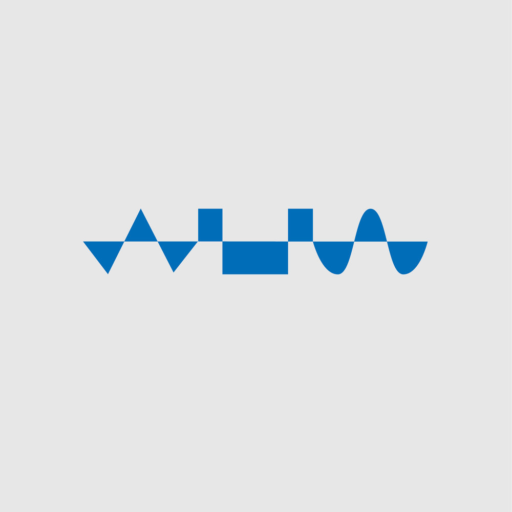 Waveform Agency Logo