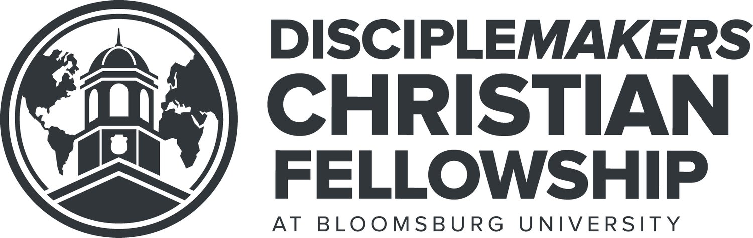 DiscipleMakers Christian Fellowship at Bloomsburg University