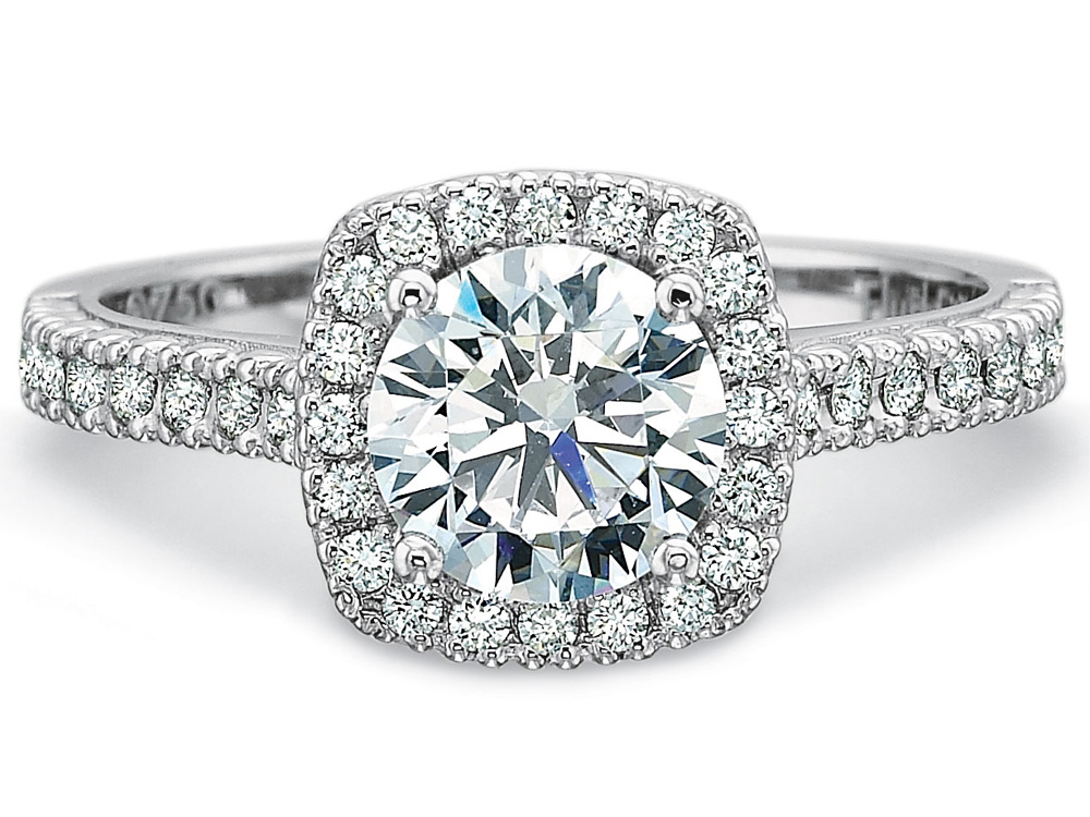 Troy Jewelers Diamond Engagement Rings Wedding Bands Diamond