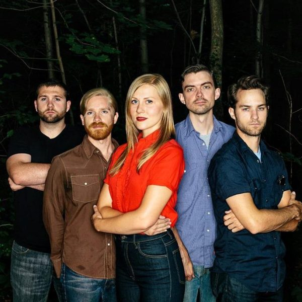 Nora Jane Struthers & the Party Line -
