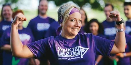 Walk to End Alzheimer's -